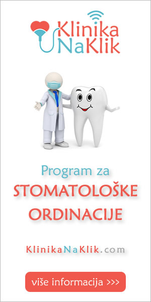 Program za stomatološke ordinacije