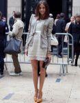 Olivia Palermo - ikona stila - slika 8