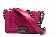 Chanel - torbe za jesen/zimu 2012.- 2013. godine - slika 2