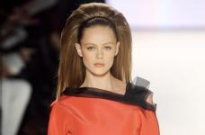 Frizure sa modnih pista za jesen/zimu 2012.-2013. - slika 11