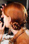 Frizure sa modnih pista za jesen/zimu 2012.-2013. - slika 12
