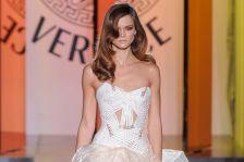 Frizure sa modnih pista za jesen/zimu 2012.-2013. - slika 16