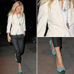 Gwyneth Paltrow - savršen stil - slika 10