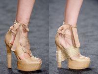 Cipele za proleće 2013. godine - slika 6