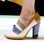 Fendi cipele - proleće/leto 2013. - slika 3