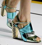 Fendi cipele - proleće/leto 2013. - slika 4