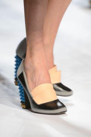 Fendi cipele - proleć...