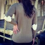 Moderni džemperi za jesen/zimu 2013. - slika 16
