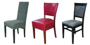 Stolice drvo