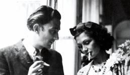 Salvador Dali i Koko Šanel