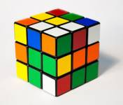 Рубикова коцка