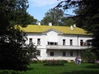 Lav Tolstoj - kuća