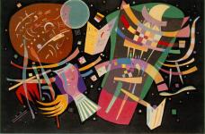 Vasilij Kandinski - Kompozicija X