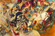 Vasilij Kandinski - Kompozicija VII