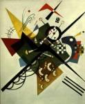 Vasilij Kandinski - Na belom II