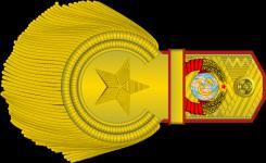 Generalisimus Sovjetskog Saveza