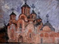 Gračanica (1913) - Ratni period