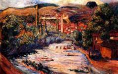 Stari Prizren - Ratni period