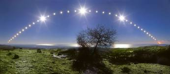 Зимски солстициј - Први дан зиме