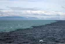Linija razdvajanja Baltičkog i Severnog mora
