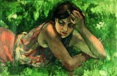 Мађарска циганчица, 1932