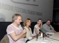 PREDSTAVLJEN PRVI FESTIVAL FILMSKE KOMEDIJE U REGIONU - slika 3