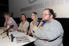 PREDSTAVLJEN PRVI FESTIVAL FILMSKE KOMEDIJE U REGIONU - slika 5