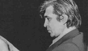 Besmrtna pesma - Miroslav Mika Antić