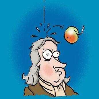 Drugi Njutnov zakon