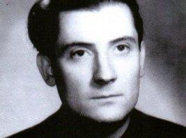 Prva ljubavna pesma - Branko Miljković