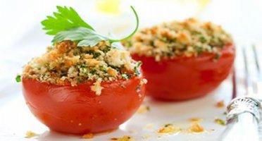 Zapečeni paradajz