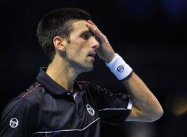 Srbija bez medalje u tenisu, Endi Mari zlato