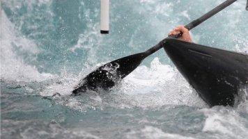 Kanu slalom - кану слалом