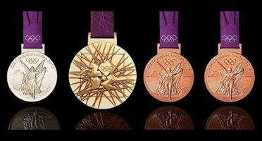 Broj medalja na Olimpijskim igrama po državama
