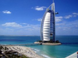 Dubai - grad budućnosti