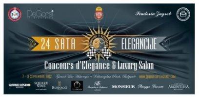 Sajam luksuza u Beogradu