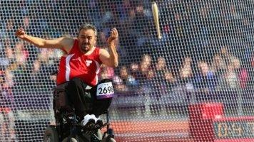 Zlato za Srbiju - Željko Dimitrijević osvojio prvu zlatnu medalju za Srbiju