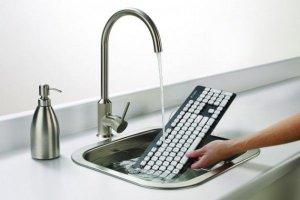 Vodootporna tastatura Logitech Washable Keyboard K310