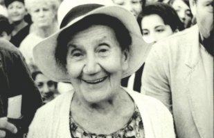 Dušu mi pokloni - Desanka Maksimović