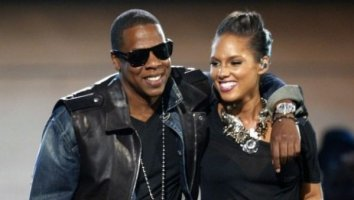 """Empire State of Mind"" Jay-Z /Alicia Keys"