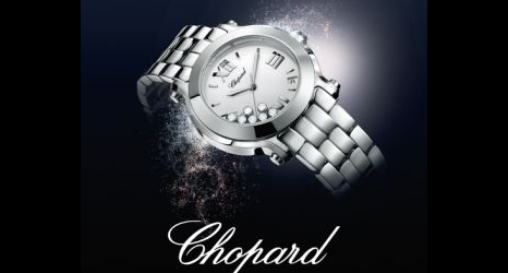 Chopard - Happy Sport kolekcija