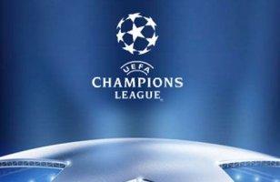 Liga Šampiona 2012/13 - 2. kolo - Rezultati - Grupe: A, B, C, D