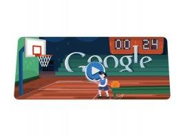 Šut na koš preko Google - Probaj i ti, nije teško