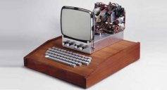 Apple (Epl) kroz istoriju - Apple I - 1976
