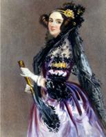 Ејда Лавлејс (Ejda King Lavlejs)