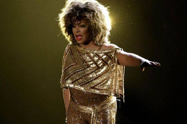 Tina Turner : What´s love got to do with it