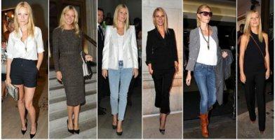 Gwyneth Paltrow - savršen stil