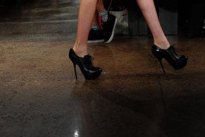 Cipele za proleće 2013. godine