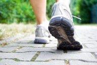 Hodanjem poboljšajte zdravlje i produžite život