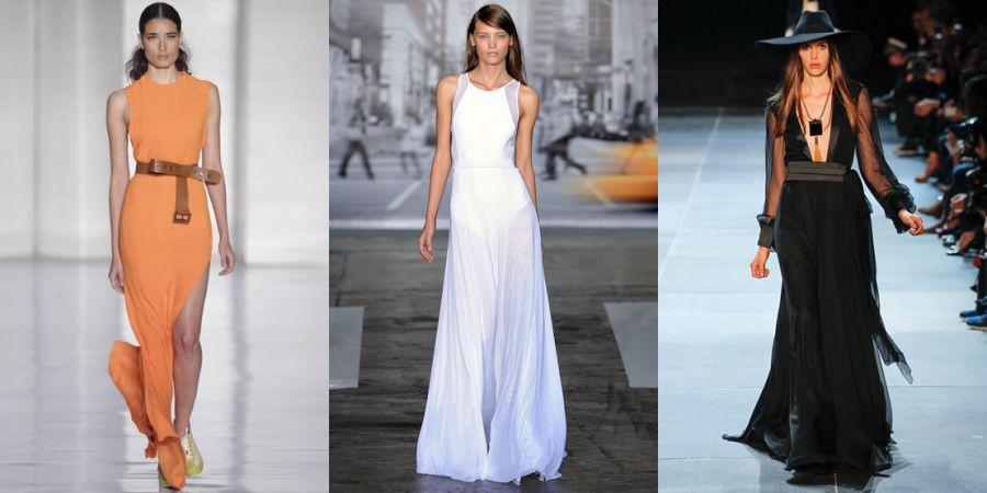 Pogledajte još: Maxi (duge) haljine - Svečane haljine